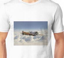 Spitfire Mk 9 - Classic Legend Unisex T-Shirt