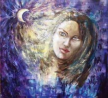Windy feelings by Carmen Ene