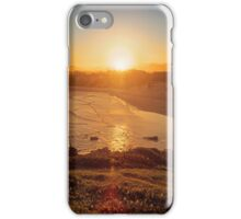 Lost in the Sunlight iPhone Case/Skin