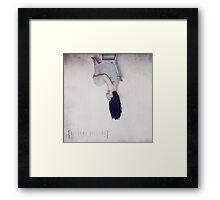 15/365 Framed Print