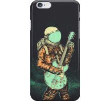 alone in my space iPhone Case/Skin