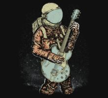 alone in my space T-Shirt