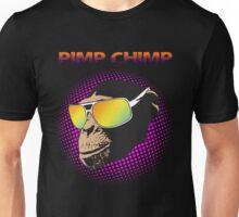 Pimp Chimp Unisex T-Shirt