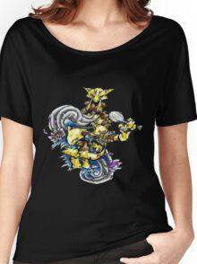 Abra, Kadabra, Alakazam! Women's Relaxed Fit T-Shirt