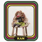 Kam by Superstartistry
