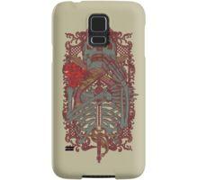 My Treasure Samsung Galaxy Case/Skin