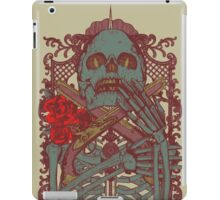 My Treasure iPad Case/Skin