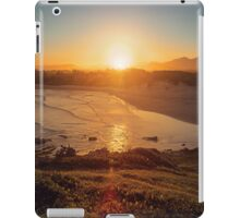 Lost in the Sunlight iPad Case/Skin