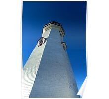East Point Lighthouse II Poster