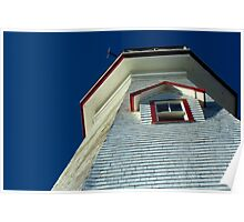 East Point Lighthouse III Poster