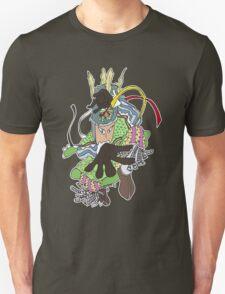 Garidancer Unisex T-Shirt