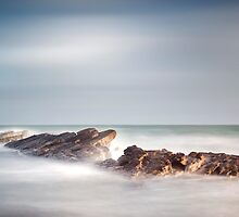 Peverill Point, Swanage by Chris Frost Photography