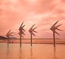 Cairns Foreshore by ImagesbyDi