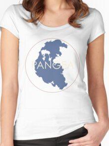 Pangea Women's Fitted Scoop T-Shirt