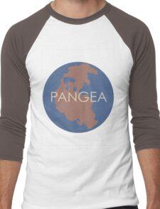 Pangea 2 Men's Baseball ¾ T-Shirt