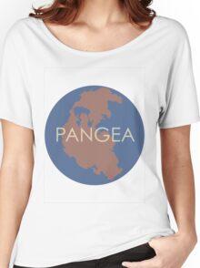 Pangea 2 Women's Relaxed Fit T-Shirt