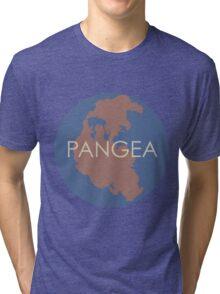 Pangea 2 Tri-blend T-Shirt