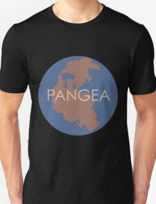 Pangea 2 Unisex T-Shirt