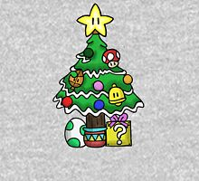 Super Mario - Mushroom Kingdom Christmas Unisex T-Shirt
