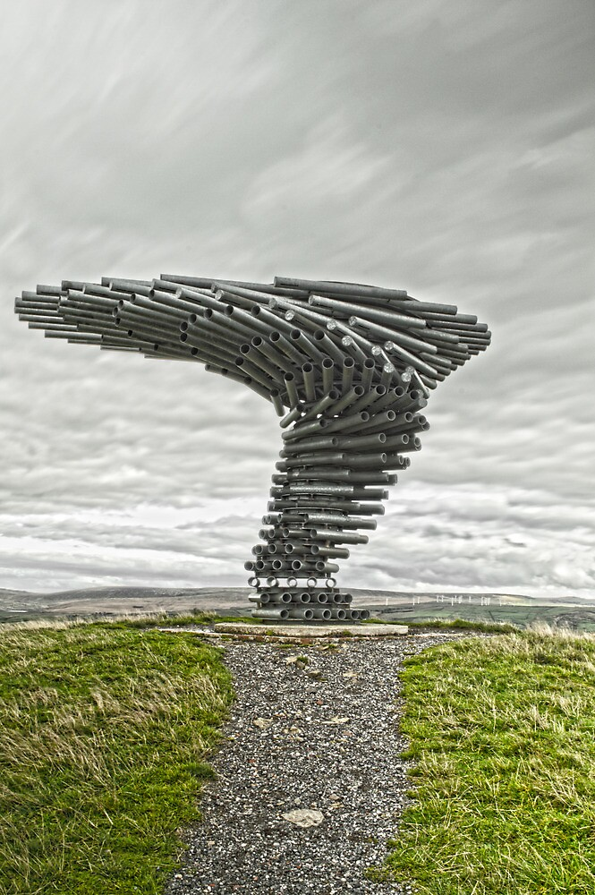 Surreal Panopticons by DavidWHughes