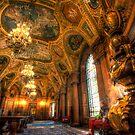 Heaven's Waiting Room by Adam Bykowski