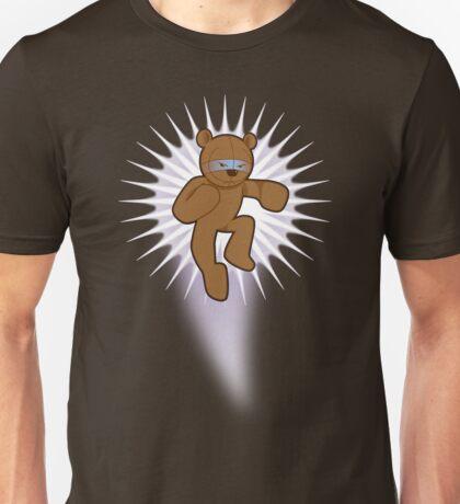 Ultimate Bear Force: Brutus Unisex T-Shirt