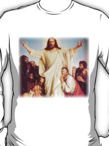 Carl Heinrich Bloch - Consolator T-Shirt