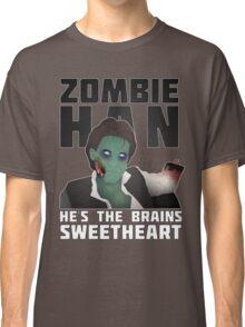 Zombie Han Classic T-Shirt