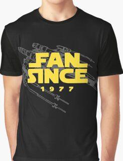 Original Fan Graphic T-Shirt