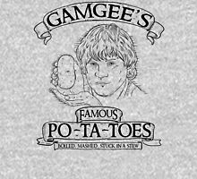 gamgees famous potatoes Unisex T-Shirt