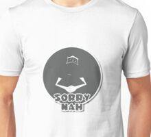 FACES | SORRY NAH! - DESI EMOTIONS  Unisex T-Shirt