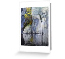 Numinous Notes Greeting Card