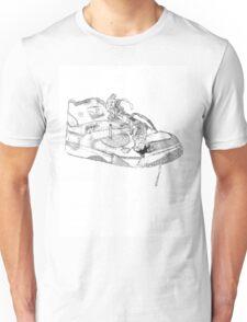 A Sneaker Meeting Unisex T-Shirt