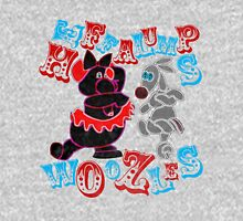Heffalumps and Woozles Unisex T-Shirt