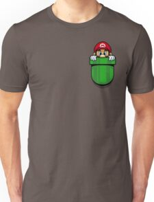 Pocket Plumber T-Shirt