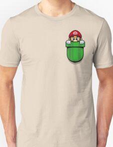 Pocket Plumber Unisex T-Shirt