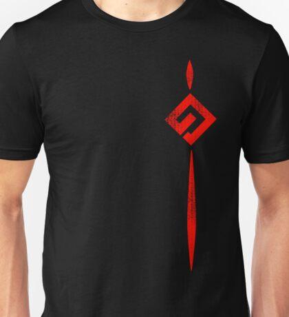Go Ninja Clan Go! Unisex T-Shirt