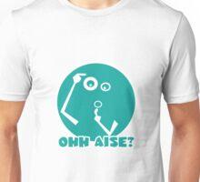 FACES   OHH AISE? - DESI EMOTIONS  Unisex T-Shirt