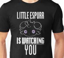 Watchful Little Espurr Unisex T-Shirt