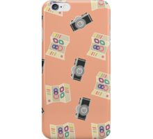 A Travel Thing iPhone Case/Skin