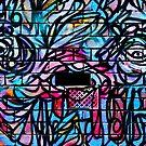 Picasso's Misfortune by Ann Evans