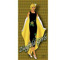 Ziegfeld Girls 2 Photographic Print