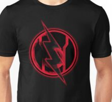 The Speed of Anger Unisex T-Shirt