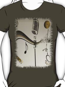 SOLD - SING ME AN OLD FASHIONED SONG! T-Shirt