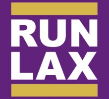 RUN LAX - LOS ANGELES YW by MILK-Lover
