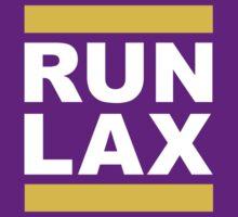 RUN LAX - LOS ANGELES YW by MILK-Lover