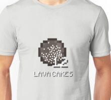 12 Dominos Lava Cakes Unisex T-Shirt