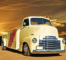1953 Chevrolet 5700 COE I by DaveKoontz