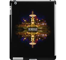 Bendigo Fountain Reflection iPad Case/Skin