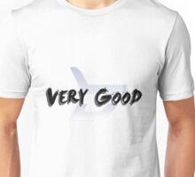 [K-POP DESIGNS] LOGO VERY GOOD - BLOCK B Unisex T-Shirt